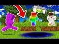Minecraft Steve Saga - WE ESCAPED THE BLACK HOLE