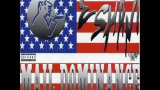 Watch Esham We Cumin For U video