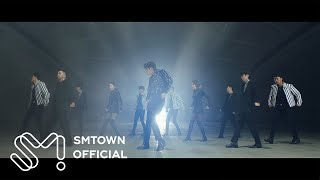 U-KNOW 유노윤호 'Follow' MV Teaser #2
