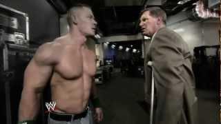 John Cena vs Big Show No Way Out 2012 Promo HD [720p]