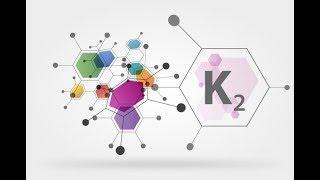 The Health Edge: Vitamin K2