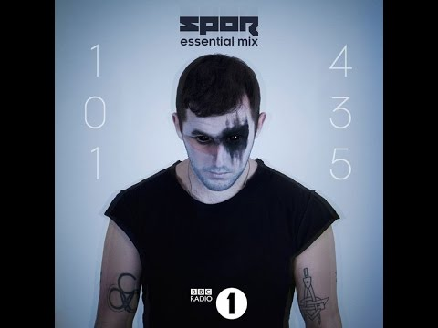 SPOR aka Feed Me - Essential Mix BBC Radio 1 MAR 14 2015