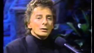 Watch Barry Manilow Ill Be Seeing You video