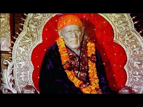 Dam Dam Damru Baje, Sai Baba Hindi Devotional Song video