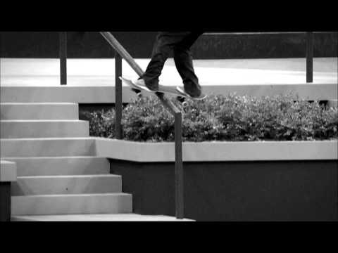 Street League 2012: Bastien Salabanzi Is Amazing.