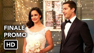 "Brooklyn Nine-Nine 5x22 Promo ""Jake & Amy"" (HD) Season Finale"