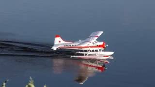 STM DHC-2 Beaver - Beautiful Water moments with Friends