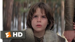 Conan the Barbarian - Conan the Barbarian (1/9) Movie CLIP - A Village Massacre (1982) HD