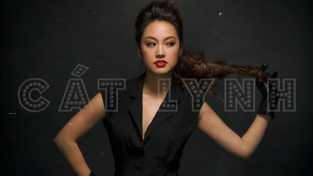 Cát Lynh Photoshoot - Sneak Peak - NEW TRUNGTAMASIA.COM