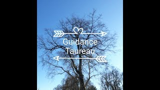 Guidance Taureau Mars-Avril 2019