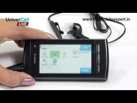 Nokia 5250 - UniverCell The Mobileexpert Reviews