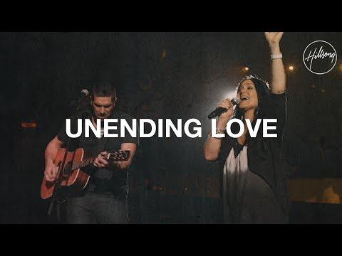 Hillsongs - Unending Love