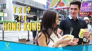 Download Lagu TRIP TO HONGKONG - Part 1 #V-LOG Gratis STAFABAND