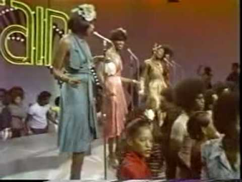 Yes We Can, Can - The Pointer Sisters