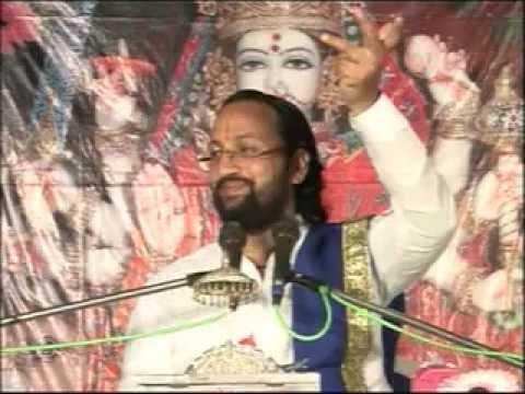 Maa Durga Bhakti Dham Chandipur Pratapgarh UP Ram Katha Prabhanjanan...