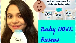 BABY DOVE Nourishing Baby Lotion | BABY DOVE SOAP| Baby Dove Rich Moisture Bar| Moisturiser For Baby
