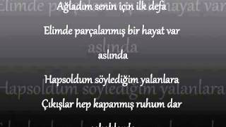 baris akarsu   gozlerin lyrics     YouTube