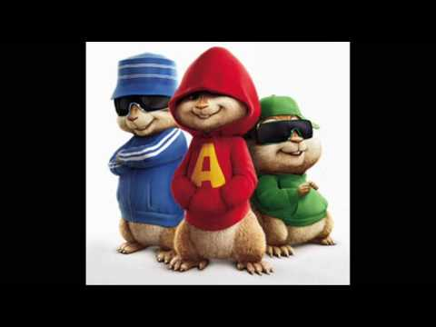 I Wanna Love You High Pitched (sounds Like Alvin And The Chipmunks video