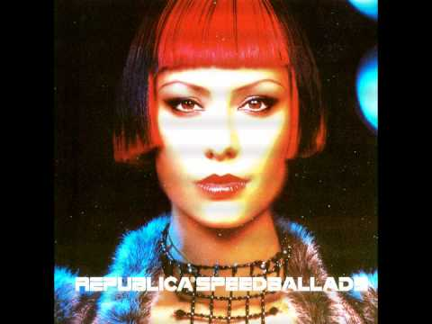 Republica - Try Everything