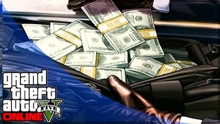 GTA 5 Online DNS Codes - MONEY DNS CODES SCAM by NillxModz! (GTA 5 Gameplay)