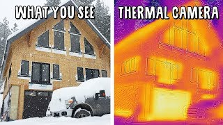 3 Things You Should NEVER DO With a THERMAL CAMERA
