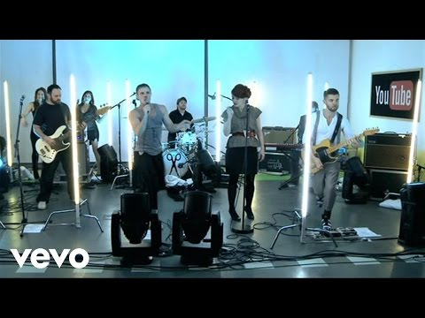 Scissor Sisters &#8211; Lights (Live &#8211; Google Session, 2010)