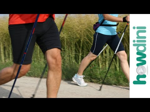 Walking workouts: How to maximize your walking exercise routine