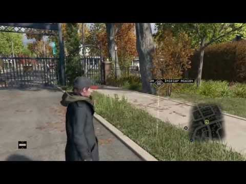 WATCH DOGS: HERMANO MAYOR