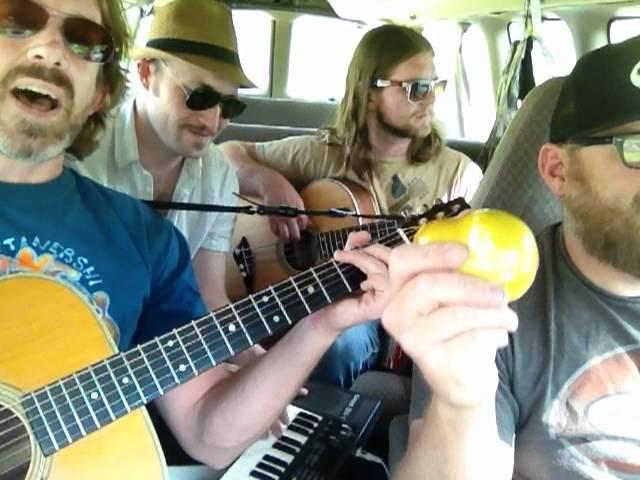 Grant Farm-Van Session 3-Million Dollar Bash
