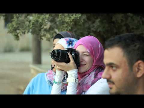 International Day of Happiness -- Arab Youth Volunteering