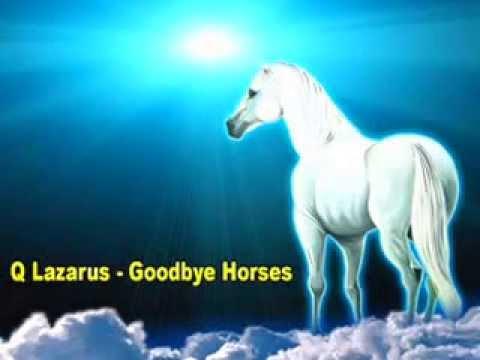 Q Lazarus - Goodbye Horses