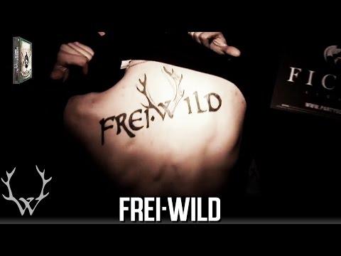 Frei Wild - Wir Sagen Danke Fur All Die Ganzen Jahre