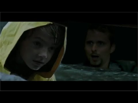 Muse Spoof - Georgie meets Matt Bellamy