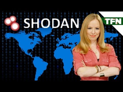 Shodan: Search Engine for Hackers