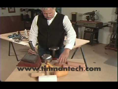 Bench Top Forming Tools - Metalworking