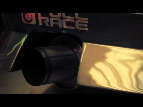 Brewed Motorsports S13 ka-t EFR turbo testing