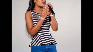 Liriany  - Aiwé Kizomba (2018)