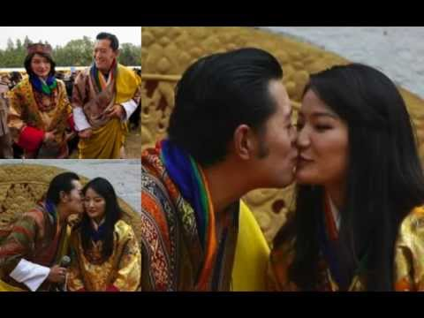 Bhutan Royal Wedding