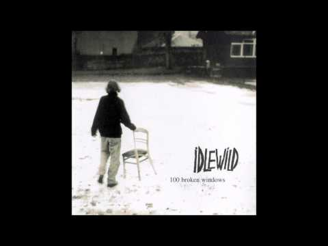 Idlewild - Mistake Pageant