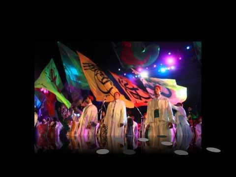 Elhadhra - Ya Fares Baghdad - الحضرة - يا فارس بغداد