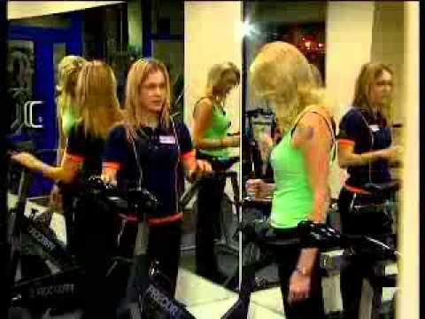 Велотренажер и похудение