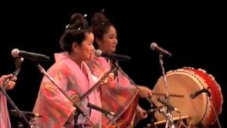 多幸山(沖縄民謡)ーでいご娘2011年3月4日