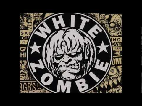 White Zombie - Welcome To Planet Motherfucker/Psychoholic Slag (Lyrics).wmv