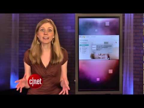 Video: CNET Update - eBay gives the world another Groupon