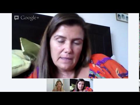 América Directo: ¿Como lograr ser felices? Pilar Sordo