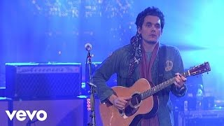 Watch John Mayer Age Of Worry video