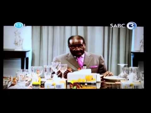 Grace Mugabe interviewed by Dali Tambo on People of the South