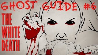 GHOST GUIDE: There's No Escaping The White Death - Scary Story Time // Something Scary | Snarled