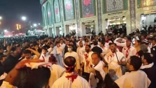 download lagu Ashura Day Kerbala 2016 Muharram. Qama Zani Part 3 gratis