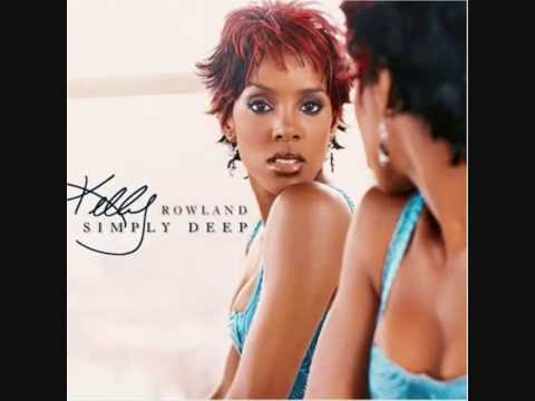 Kelly Rowland - Train On The Tracks
